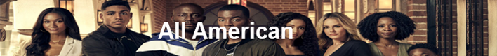 Watch All American Banner
